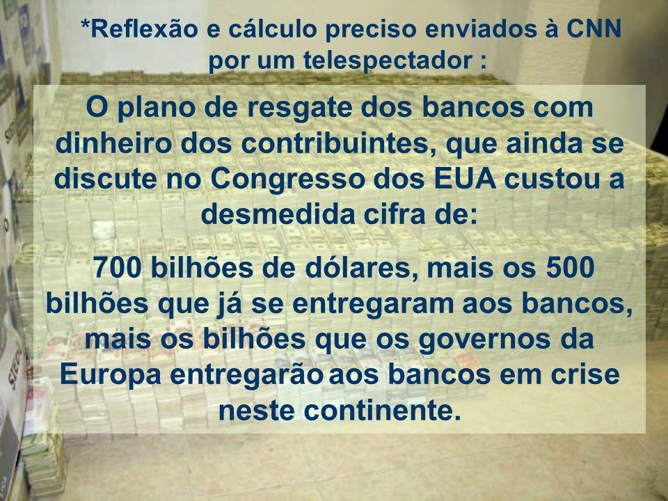 CÁLCULO PRECISO IMPRESSIONANTE RESULTADO