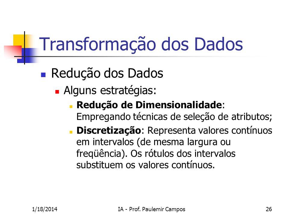 1/18/2014IA - Prof.
