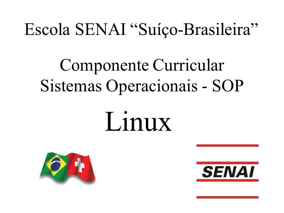 Agenda - 3ª Parte Comandos do Linux; Convenções; Comandos para iniciar/terminar uma sessão; Comandos para reinicializar/desligar o micro; Comandos de ajuda;