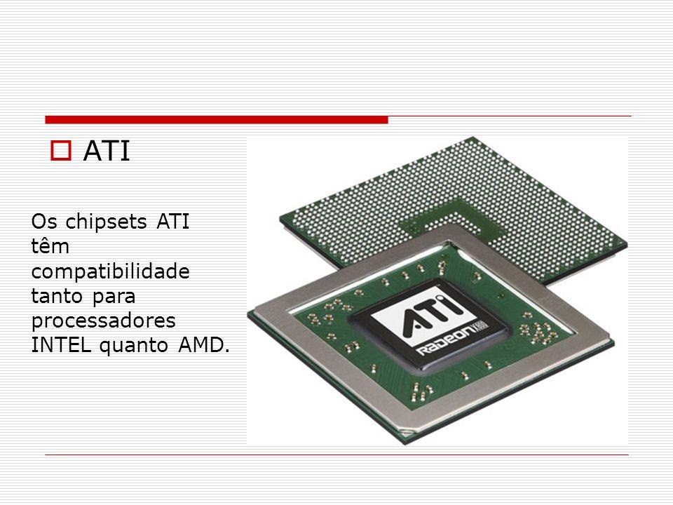 NVIDIA A Gigabyte anunciou duas placas-mãe com os novosplacas-mãe chipsets da família NVidia nForce 600.