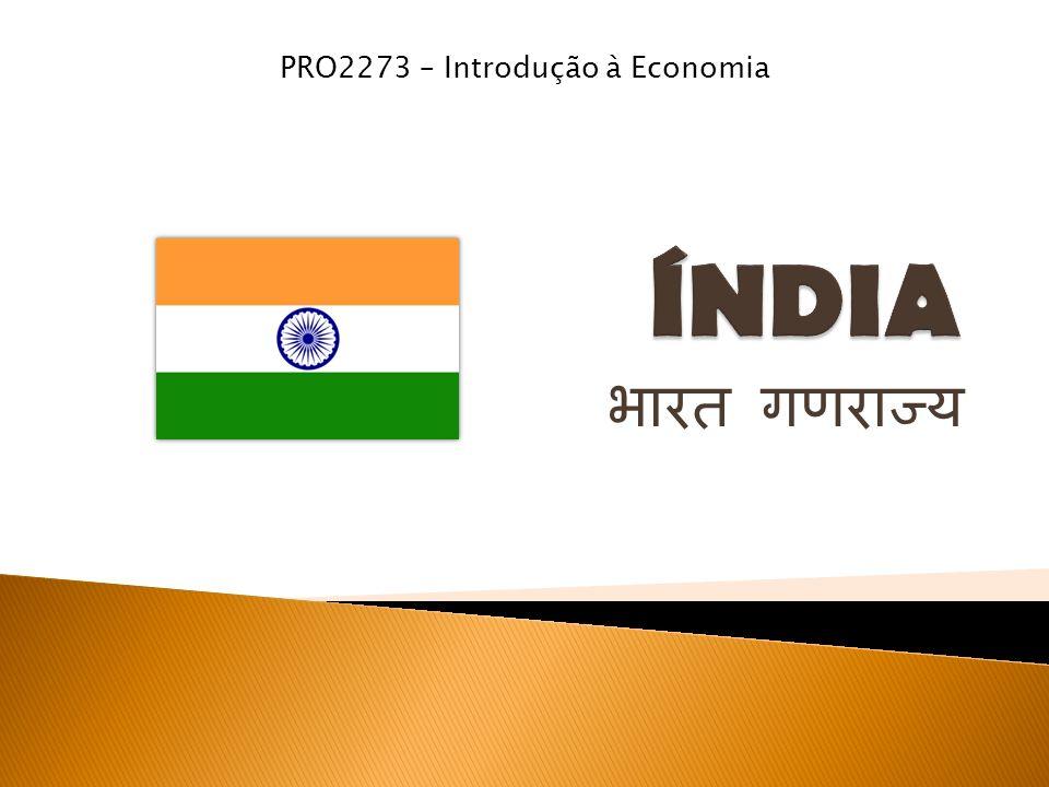 PRO2273 – Introdução à Economia