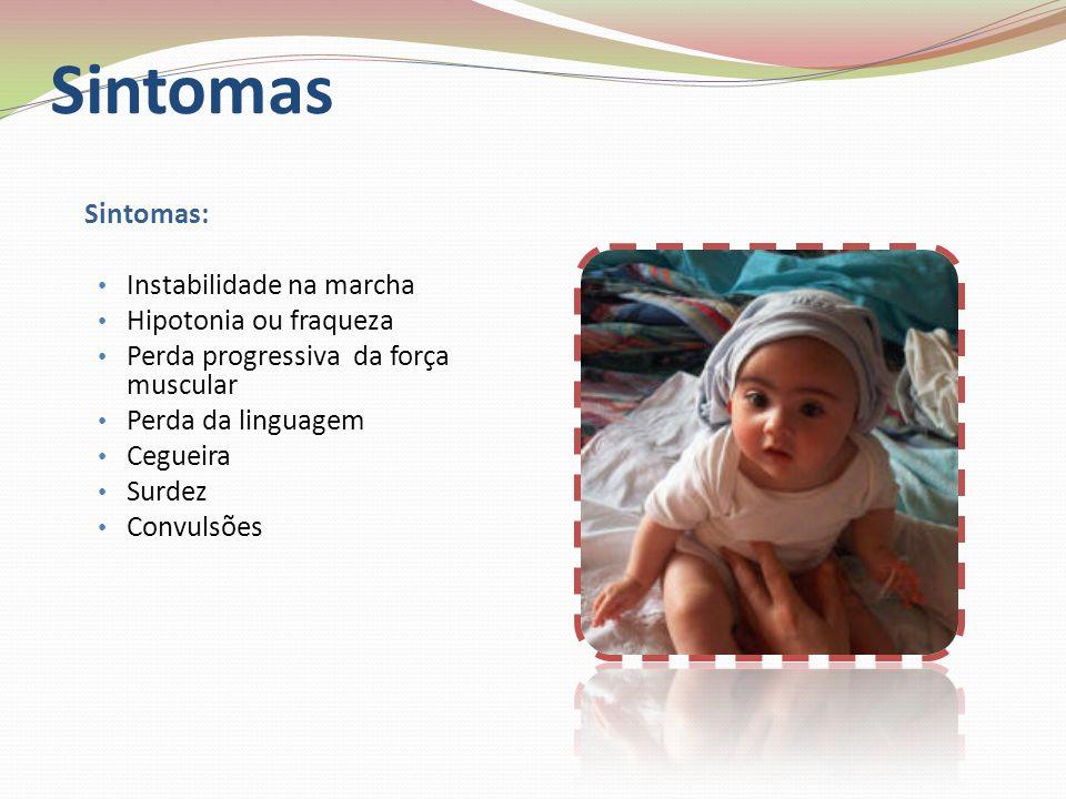 Diagnóstico Exames de diagnóstico: Ressonância Magnética Electroneuromiografia Punção Medular Dosagem da Arilsulfatase A Exame de urina O diagnóstico pré-natal faz-se através da análise de células do líquido amniótico ou células das vilosidades coriónicas.