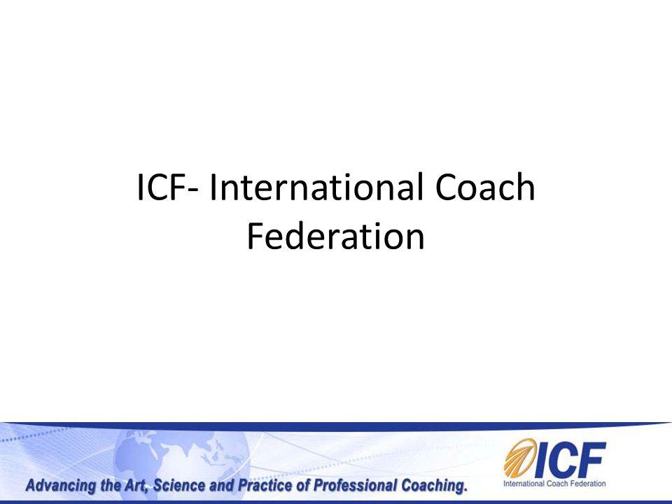 Governança Conselho ( até 12 membros ) Mandato 3 anos ICF – Regional São Paulo