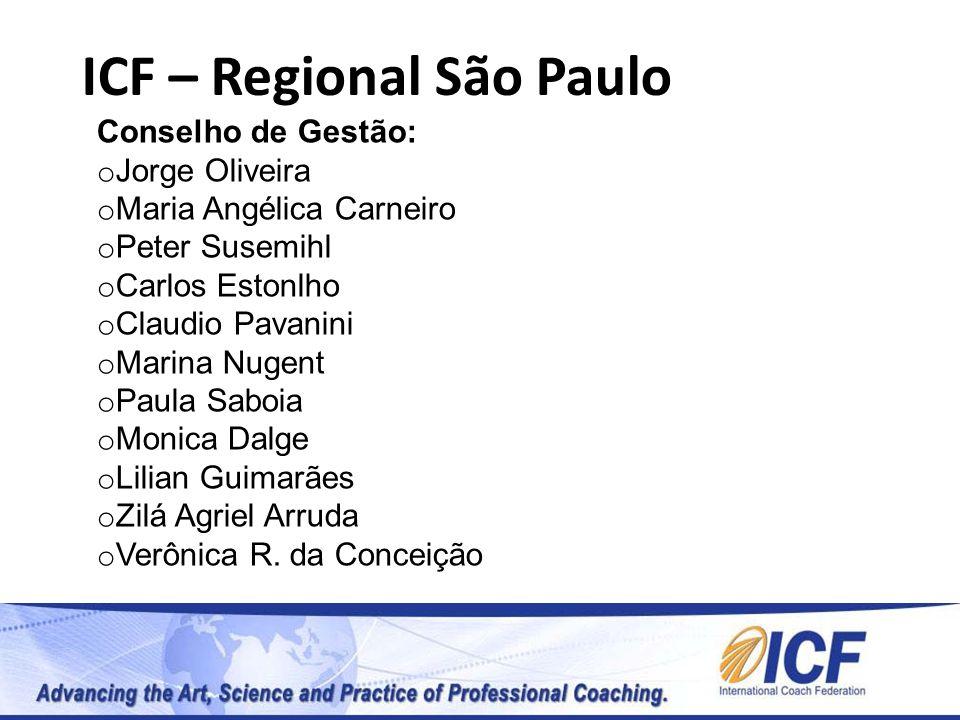Conselho de Gestão: o Jorge Oliveira o Maria Angélica Carneiro o Peter Susemihl o Carlos Estonlho o Claudio Pavanini o Marina Nugent o Paula Saboia o