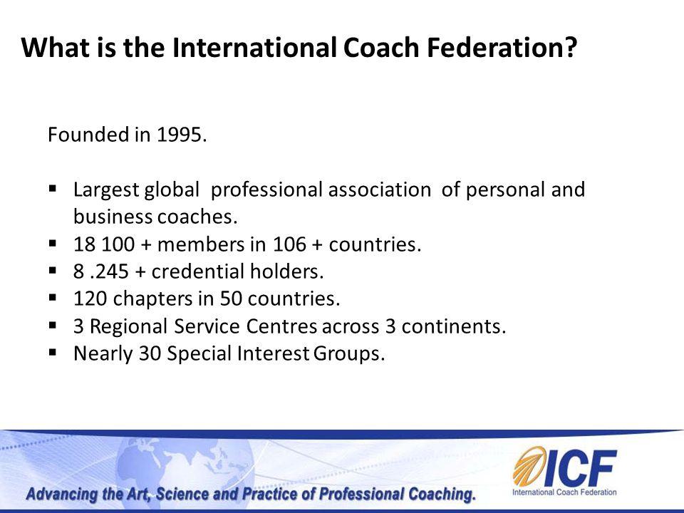 Condições para participar Ter interesse em desenvolver-se ou já participar ativamente em coaching executivo ou pessoal.