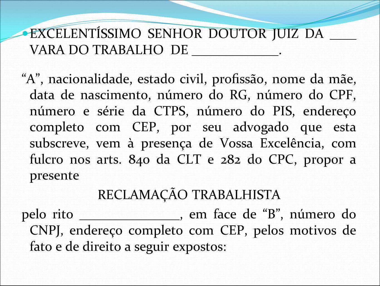 DA COMISSÃO DE CONCILIAÇÃO PRÉVIA Cumpre ressaltar, inicialmente, que o C.