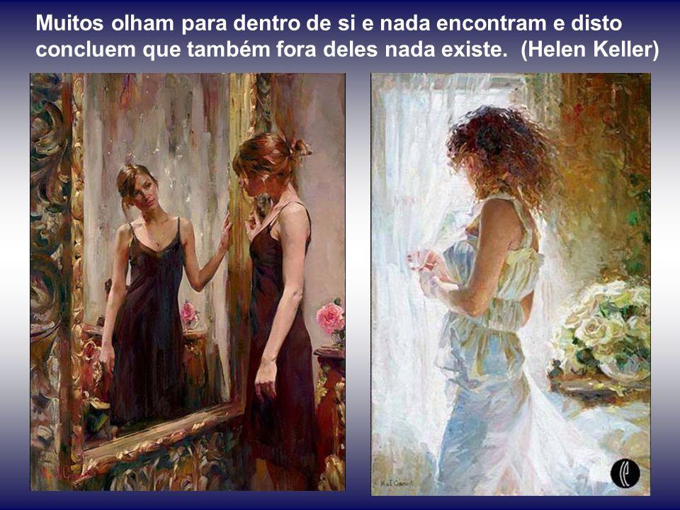 Quando uma porta de felicidade fecha-se, uma outra se abre; mas muitas vezes, nós olhamos tão demoradamente para a porta fechada que não podemos ver aquela que se abriu diante de nós.
