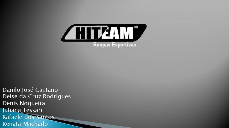Produto: Roupas esportivas diferenciadas com design inovador.