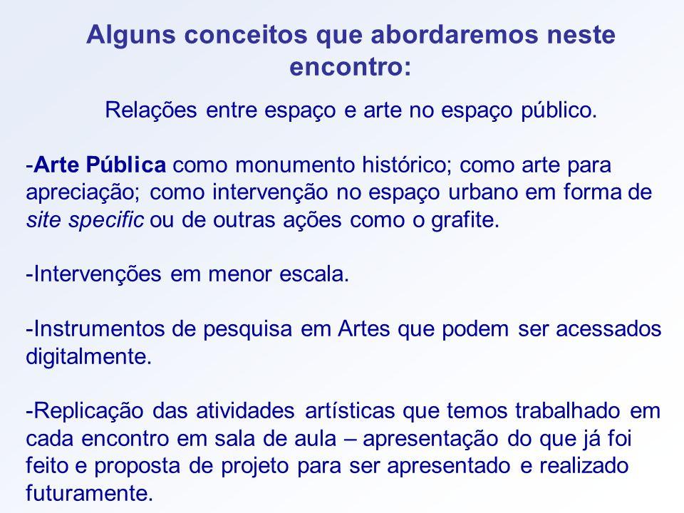 Obras de Arte Pública - Monumentos Júlio Guerra