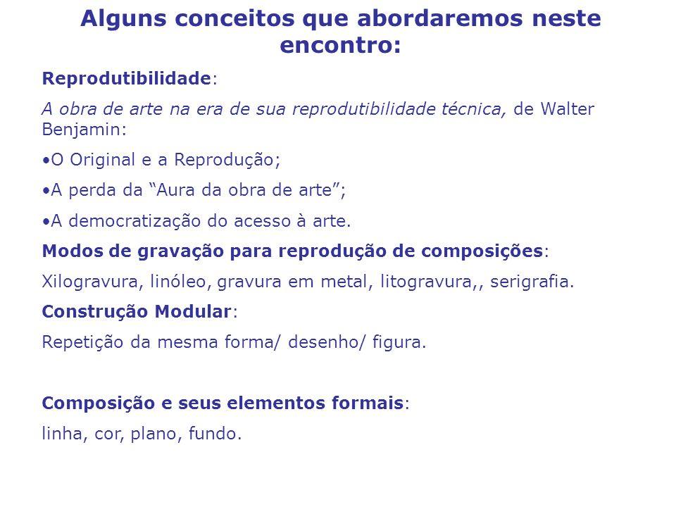 Construção Modular Alfredo Volpi
