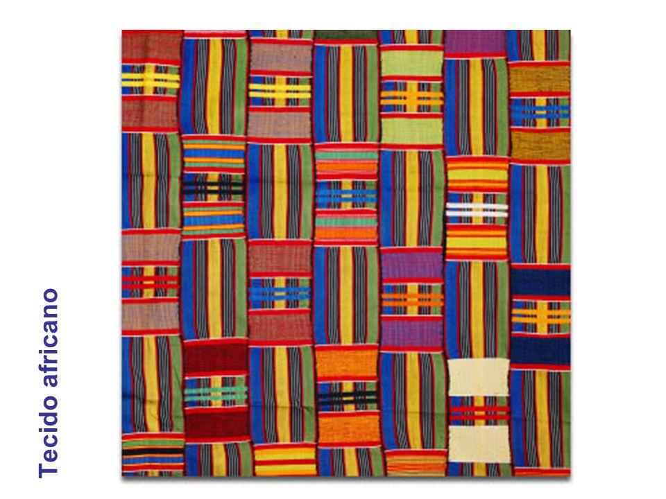 Tecido africano
