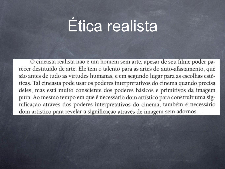 Ética realista
