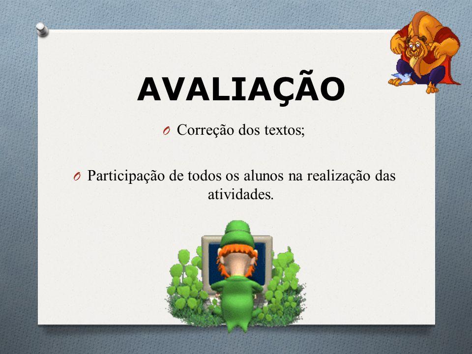 REFERÊNCIAS: O http://fabulas-2008.blogspot.com O www.lourdinas.com.br/blogs/index.php?idblog=150 O www.rainhadapaz.g12br/projetos/portugues /generos_textuais/fabulas/fab.htm O www.khouse.fplf.org.br/projetos/fabulas/ O http://www.contandohistoria.com O http://web.educom.pt/pr1305/fabulas4.htm