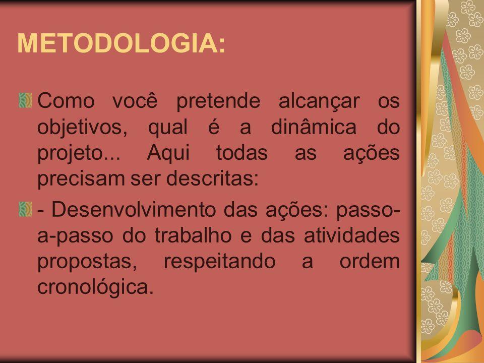 RECURSOS: Acesso ao site www.aprendelegal.com.br, datashom, retroprojetor, máquina fotográfica...
