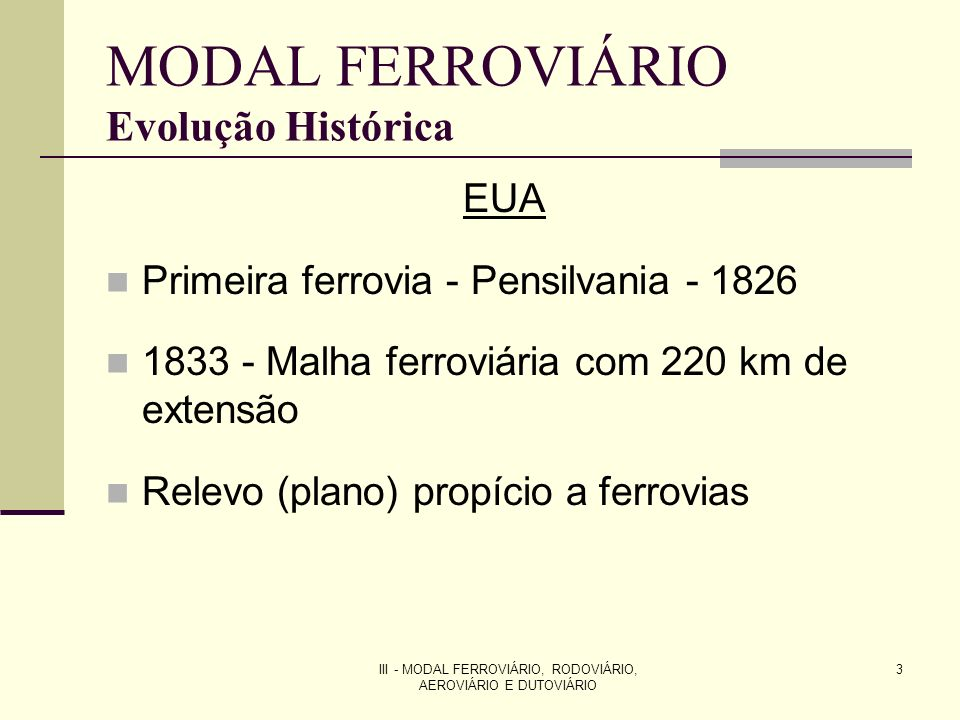 III - MODAL FERROVIÁRIO, RODOVIÁRIO, AEROVIÁRIO E DUTOVIÁRIO 84 MODAL AEROVIÁRIO Transporte de Passageiros
