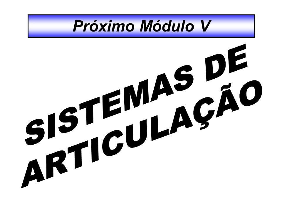 Próximo Módulo V