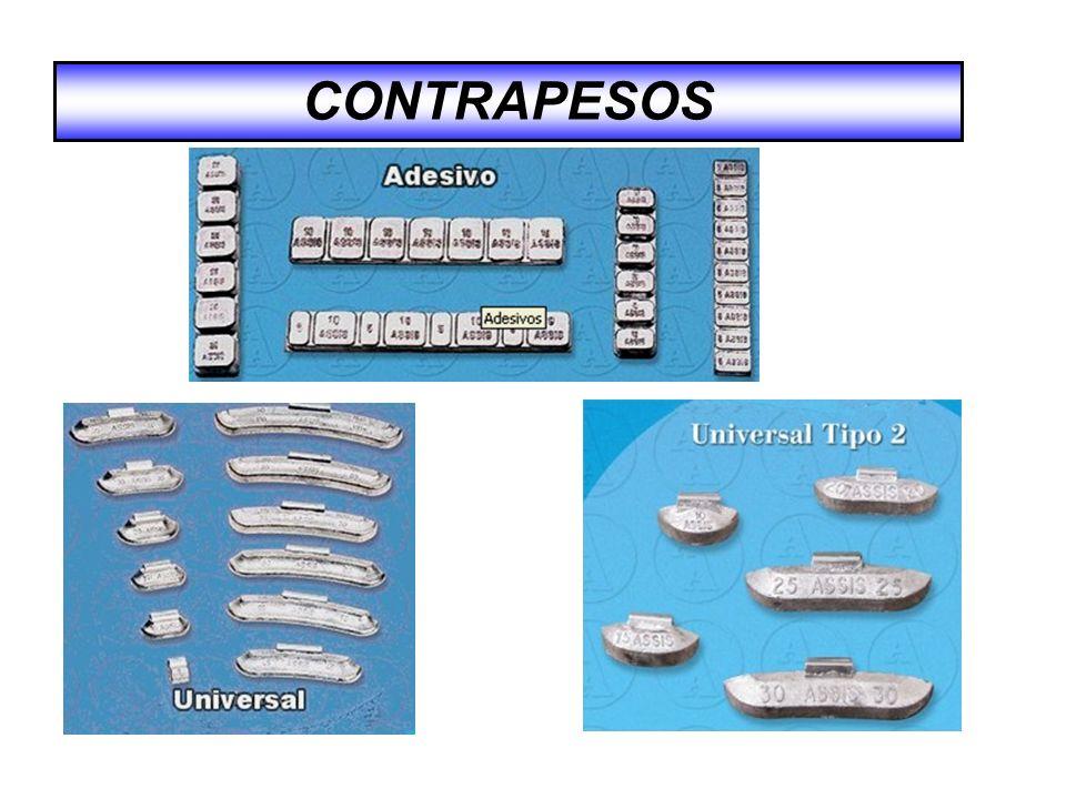 CONTRAPESOS