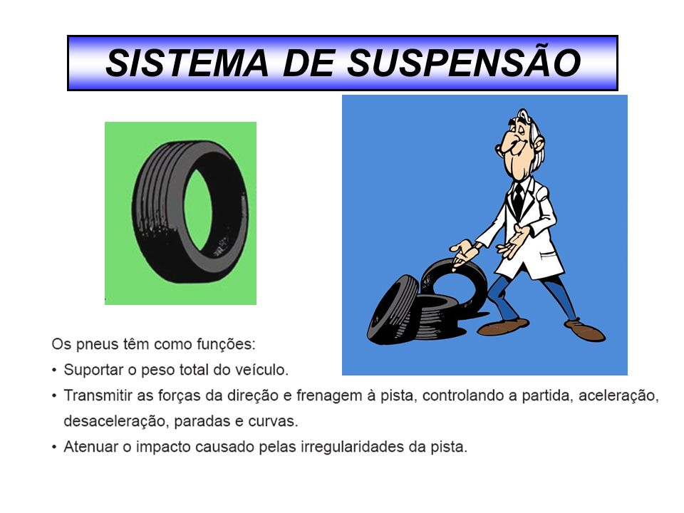 Seqüência de torque das rodas