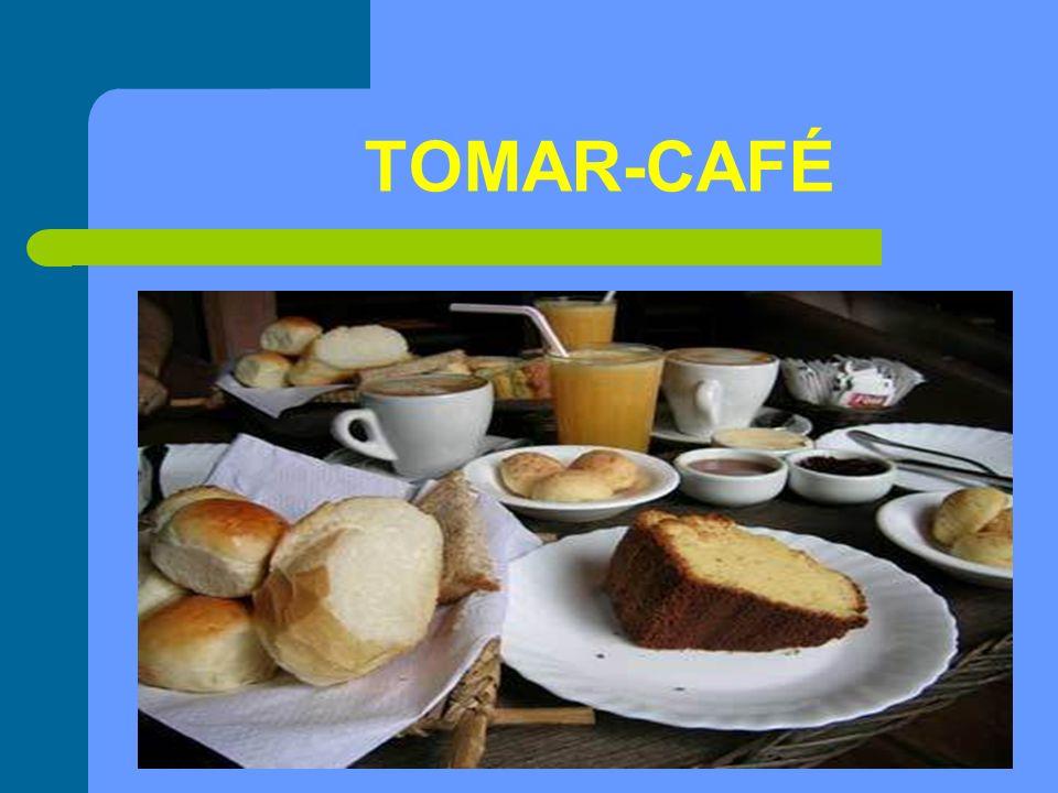 TOMAR-CAFÉ