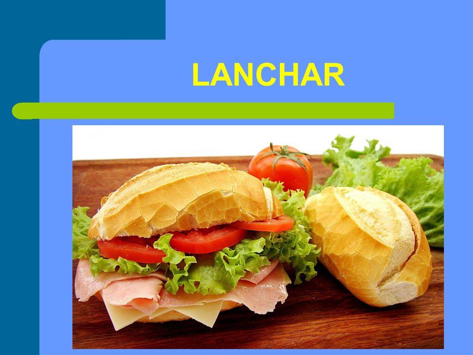 LANCHAR