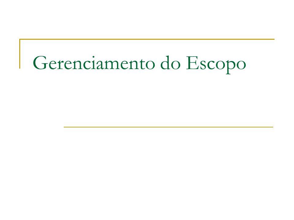 Faculdade 7 de Setembro – Sistemas de Informação -Gerenciamento de Projetos – Ciro Coelho 52 5.5 Controle do escopo 5.5.3 Saídas 5.5.3.4 Linha de base do escopo (atualizações) A declaração do escopo detalhada do projeto aprovada, e a EAP e o dicionário da EAP associados a ela, constituem a linha de base do escopo do projeto.