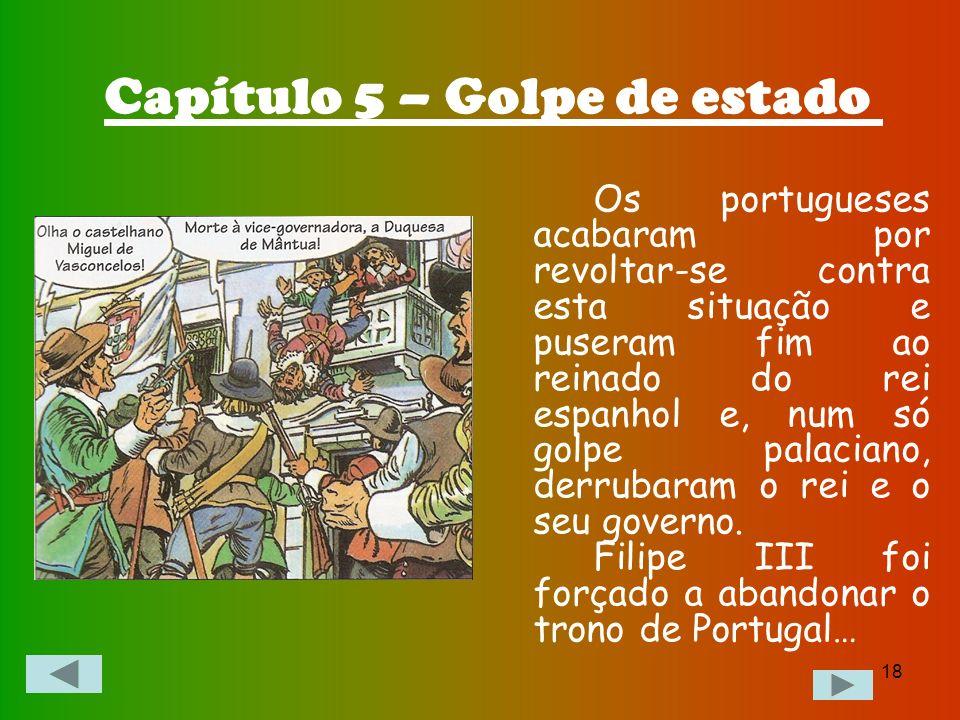 17 A centralização política em torno de Castela e o afastamento da nobreza portuguesa do cenário político, novos impostos e participação de portuguese