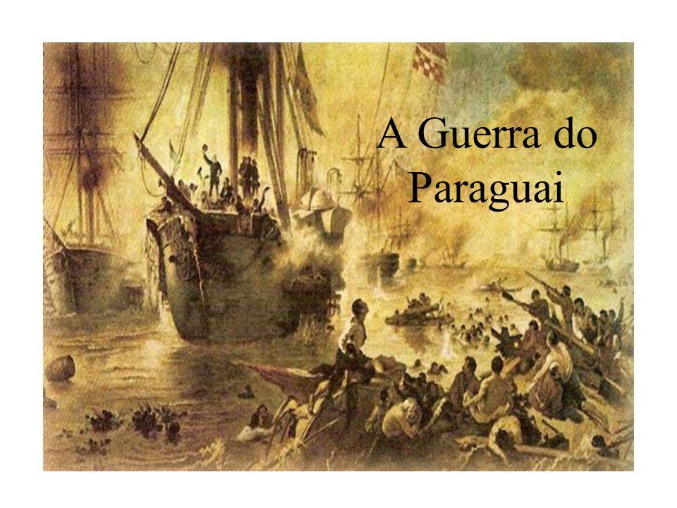 Uma vez terminada a Guerra do Paraguai, aqueles soldados que no sul matogrossense haviam estado passaram a relatar, ao retornarem a suas províncias de origem, as gigantescas terras devolutas de vacarias existentes em Mato Grosso.