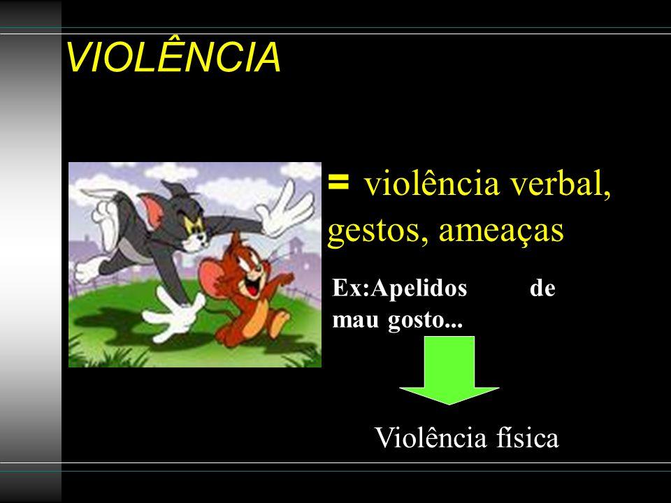 Adolescentes usam internet para humilhar colegas Folha de S.Paulo (Folhateen) O cyberbullying é o novo tipo de bullying nas escolas.