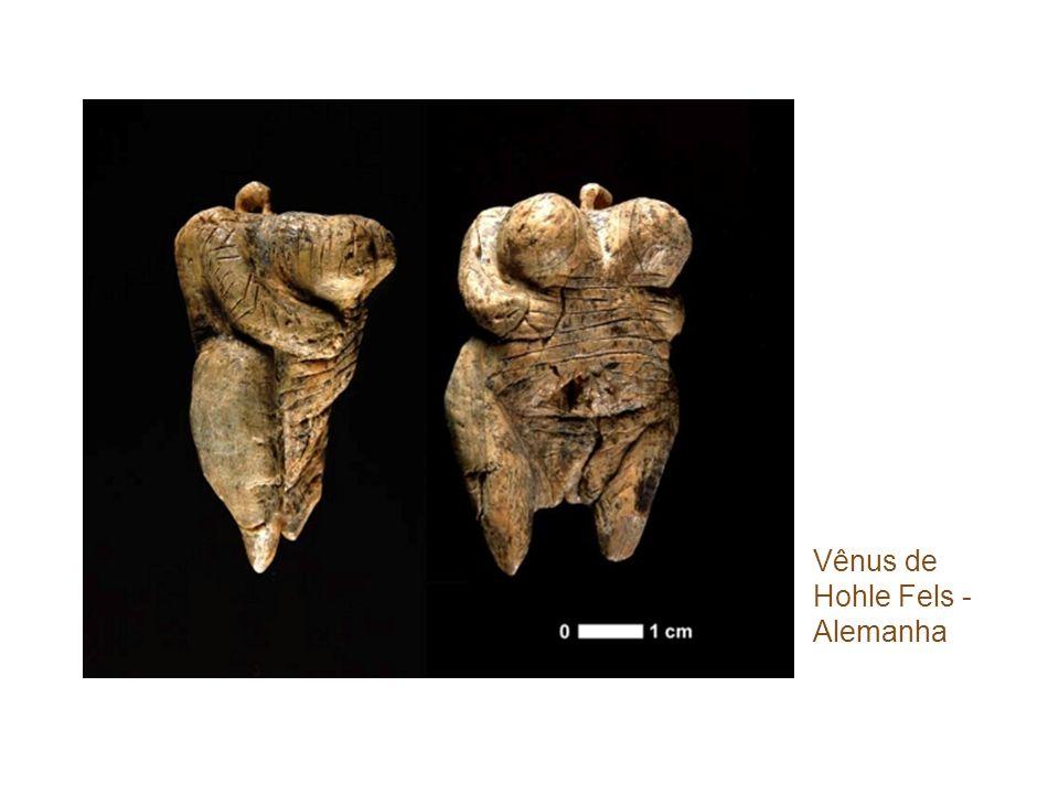 Vênus de Hohle Fels - Alemanha