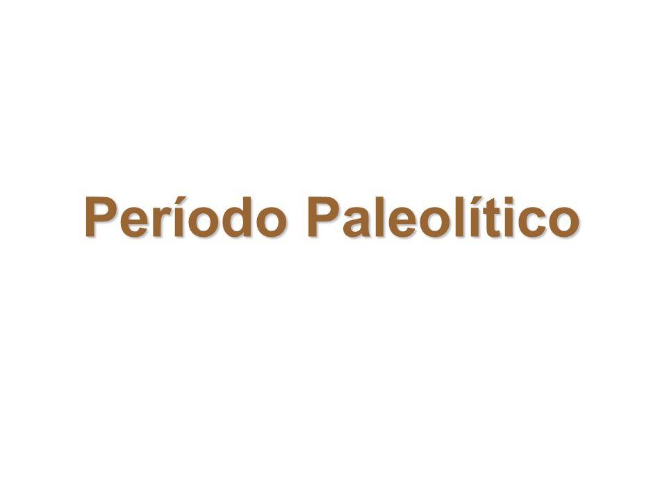 Período Paleolítico