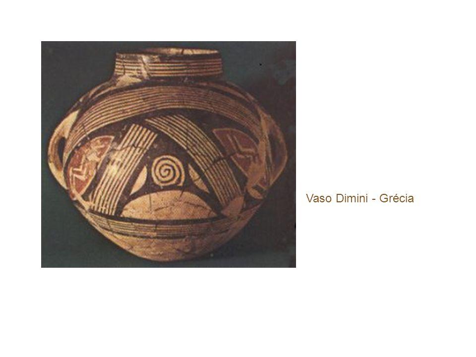 Vaso Dimini - Grécia