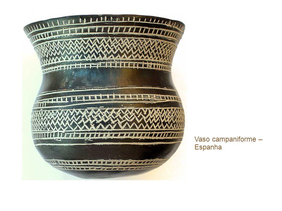Vaso campaniforme – Espanha