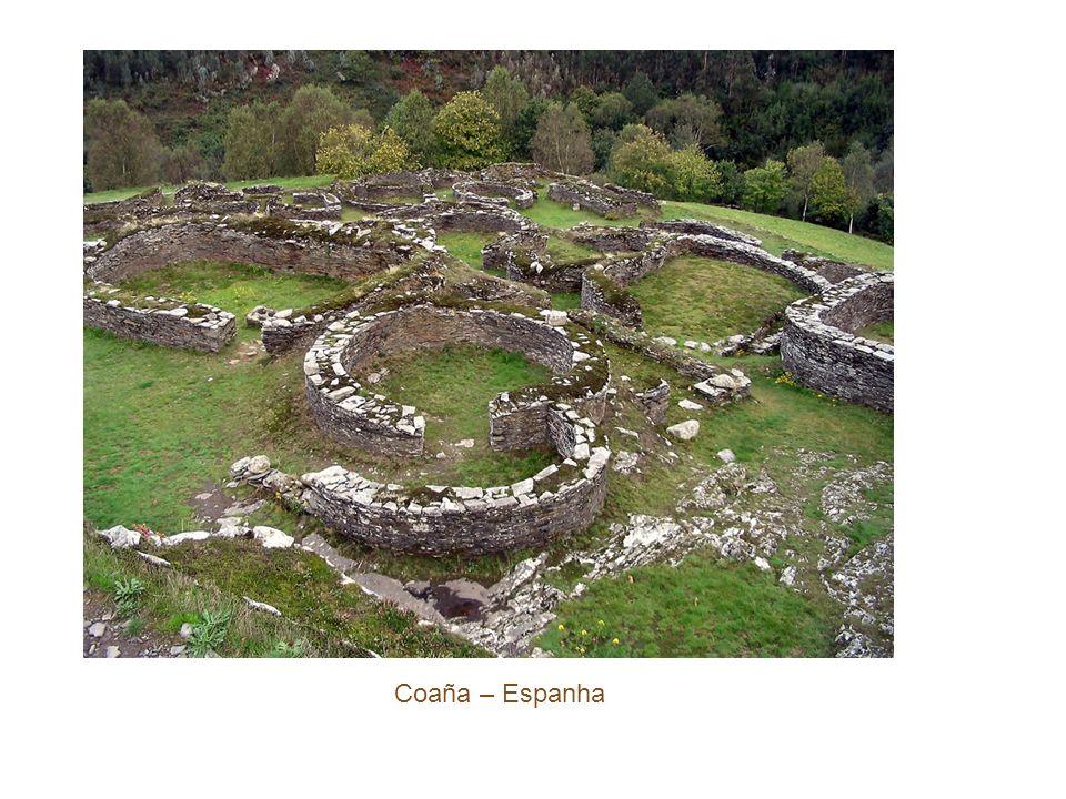 Coaña – Espanha