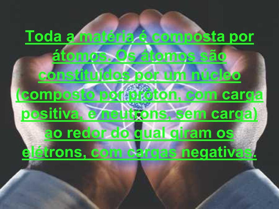A radioatividade é um processo natural decorrente da liberação de energia de um núcleo atômico cuja relação entre o número de prótons e de neutrons resulta em uma configuração instável;
