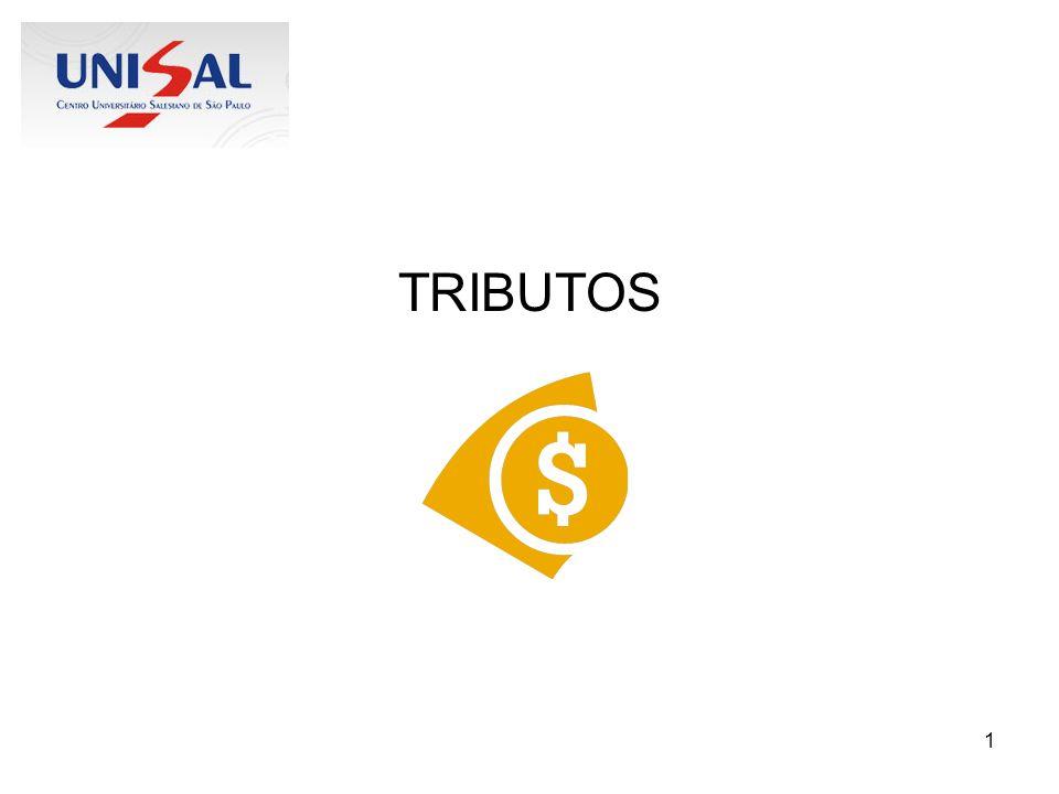 2 Impostos Taxas Contribuições