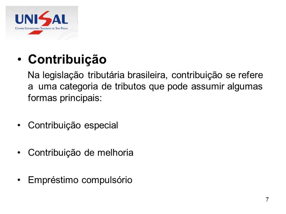 38 Alíquota As alíquotas da Contribuição para a COFINS, no regime de incidência cumulativa, é de três por cento (3%).
