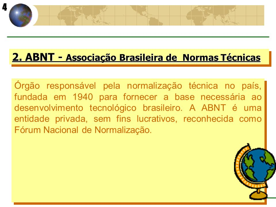 (c) GCS, abril - 2001 8.TIPOS DE ESTRUTURA DE REFERÊNCIA 8.