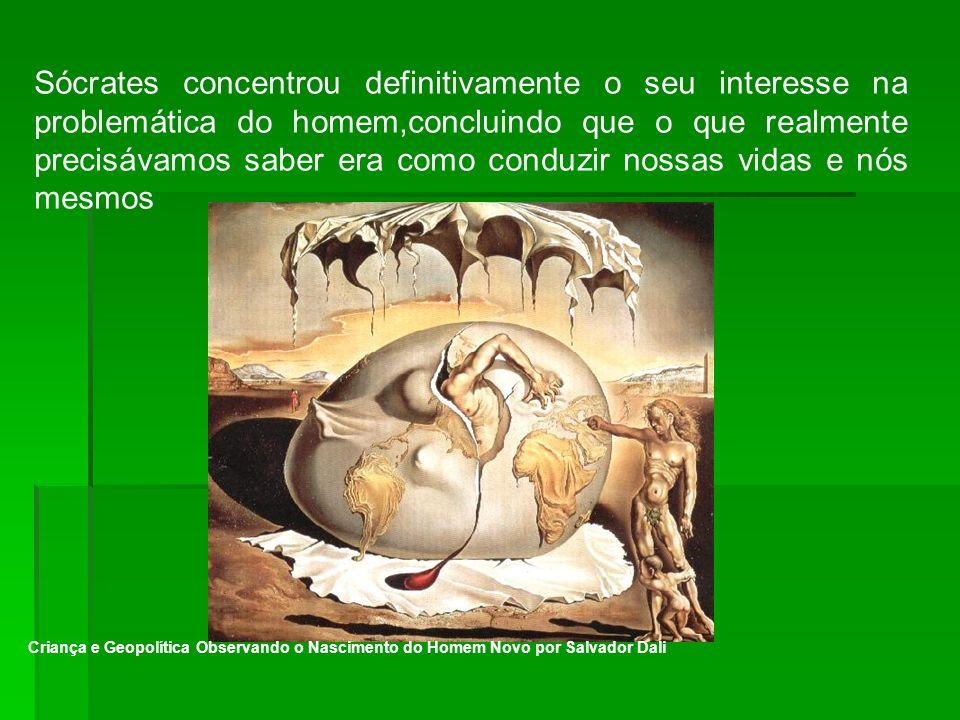 Merleau Ponty, pensador contemporâneo afirmava que filosofar é reaprender a ver o mundo.