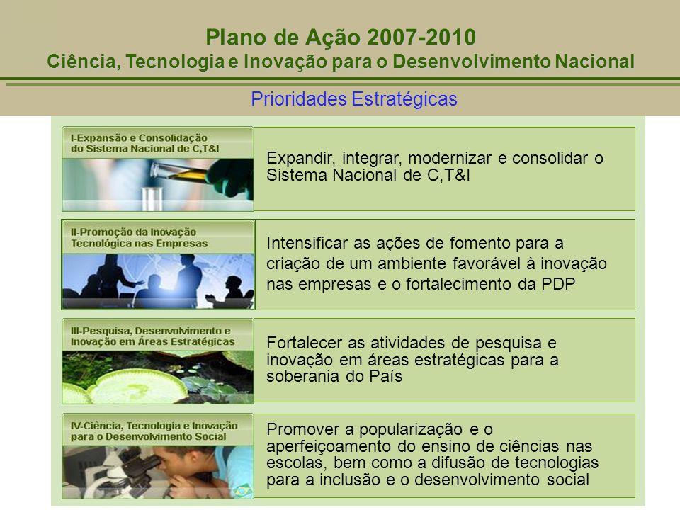 Subvenção Econômica à Inovação Tecnológica Seleção Pública MCT/FINEP/FNDCT - Subvenção Econômica – 01/2010 OBJETIVO: apoiar por meio da concessão de recursos de subvenção econômica (recursos não-reembolsáveis) o desenvolvimento por empresas brasileiras de produtos, processos e serviços inovadores, visando ao desenvolvimento das áreas consideradas estratégicas nas políticas públicas federais.