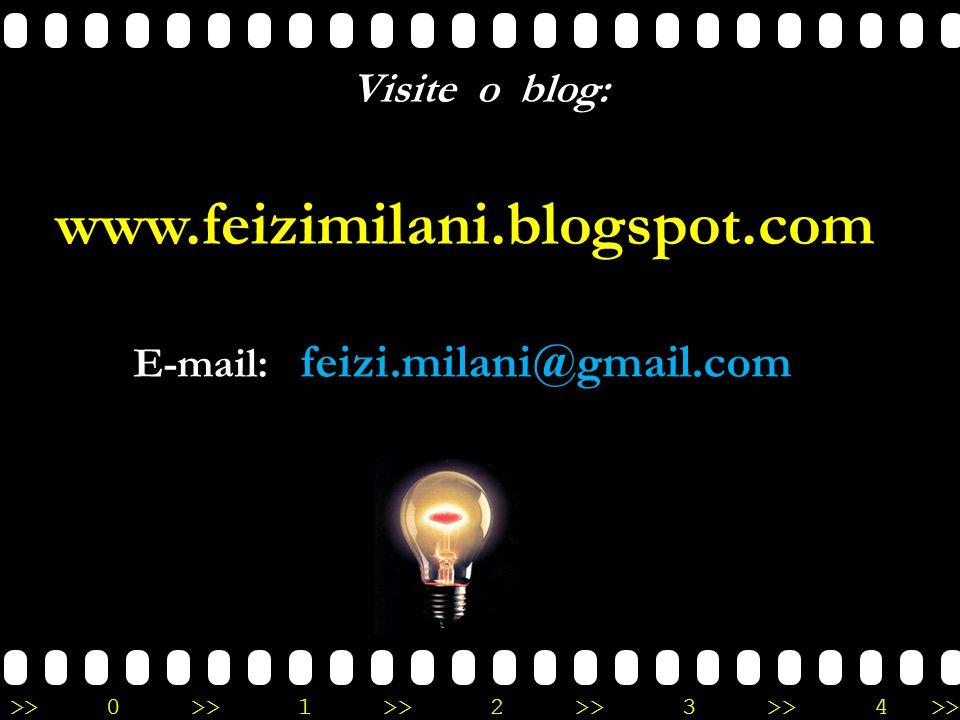>>0 >>1 >> 2 >> 3 >> 4 >> Visite o blog: www.feizimilani.blogspot.com E-mail: feizi.milani@gmail.com