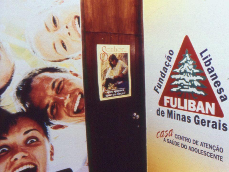Centro de Atenção Integral à Saúde do Adolescente – CASA – FULIBAN / F.C.M.M.G.