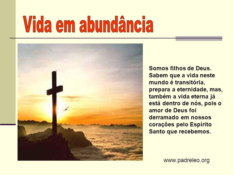 Jesus passou por este mundo fazendo o bem a todos.