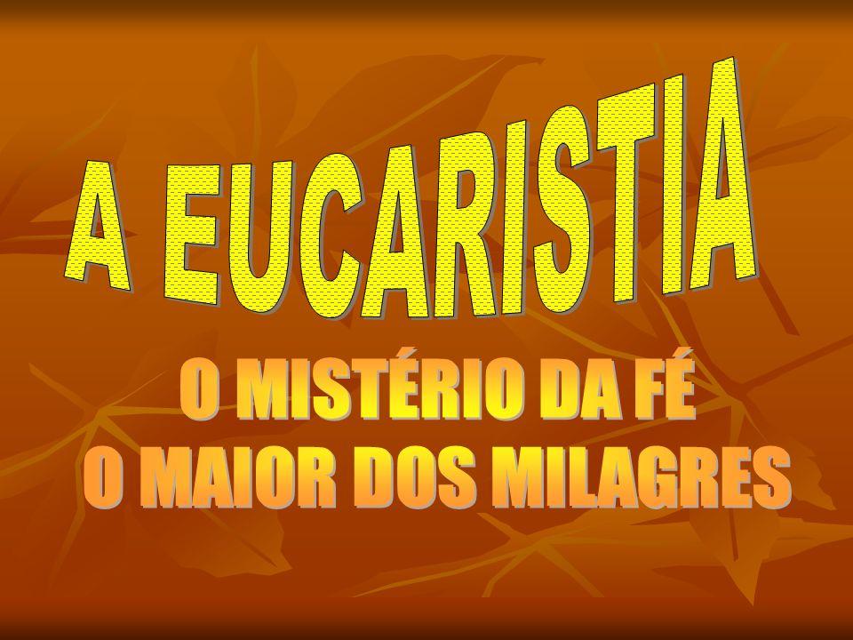 A NOSSA PÁSCOA SEMANAL Em cada Eucaristia Jesus reúne-nos explica as Escrituras reparte o Pão da vida Como fez com os dois discípulos de Emaús