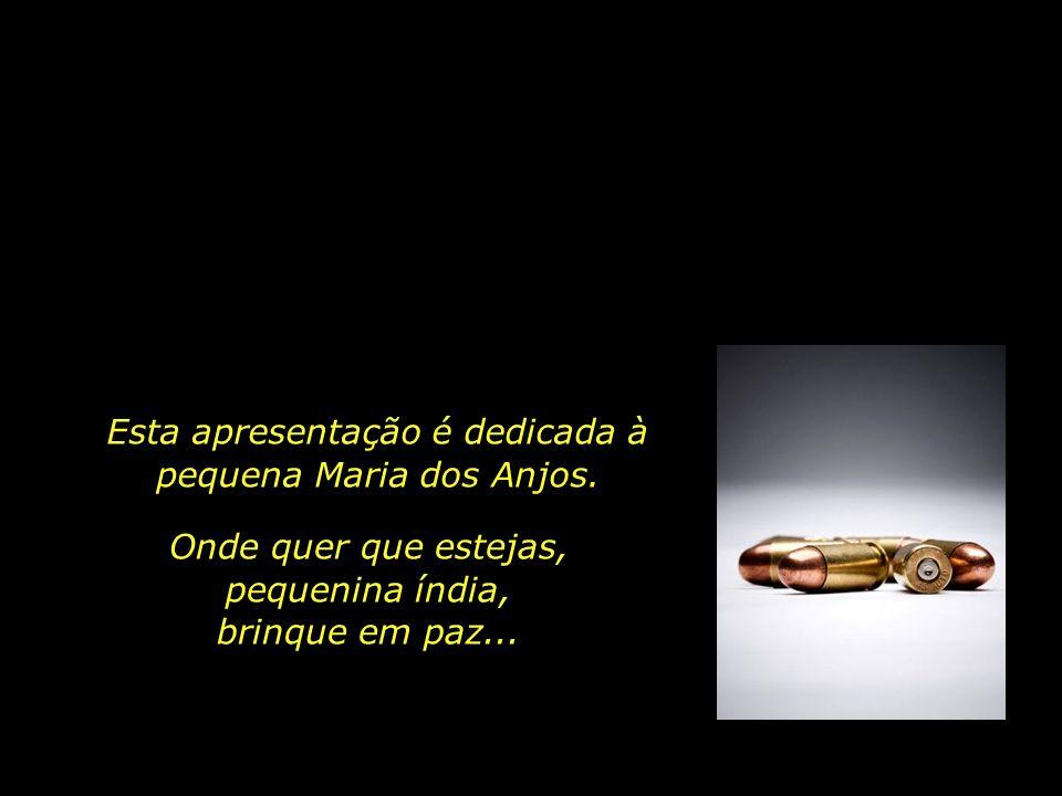 holdemqueen@hotmail.com Esta apresentação é dedicada à pequena Maria dos Anjos.