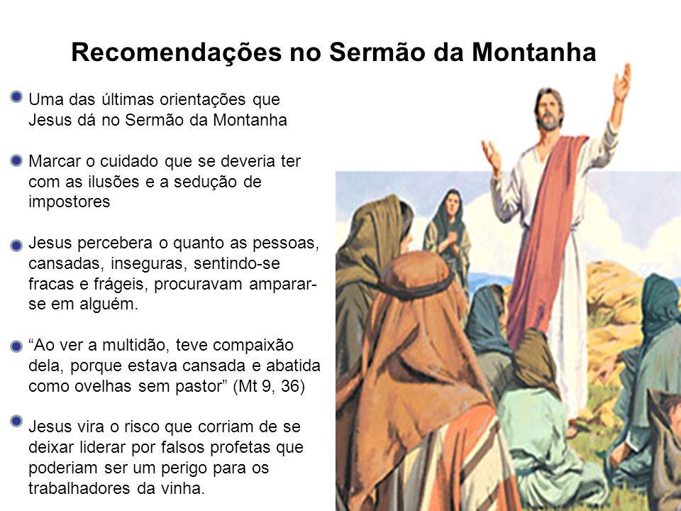 Evangelho Espiritismo Tema: PALESTRA 35/2009 - 06/10/2009 Haverá falsos cristos e falsos profetas SEGUNDO O O