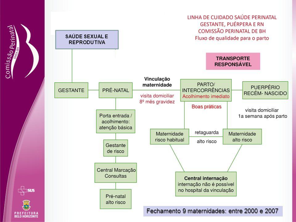 Asfixia intraparto: 25% óbitos infantis evitáveis - BH mortes neonatais Brasil Pattinson et al., Stillbirth Series, The Lancet, april 2011