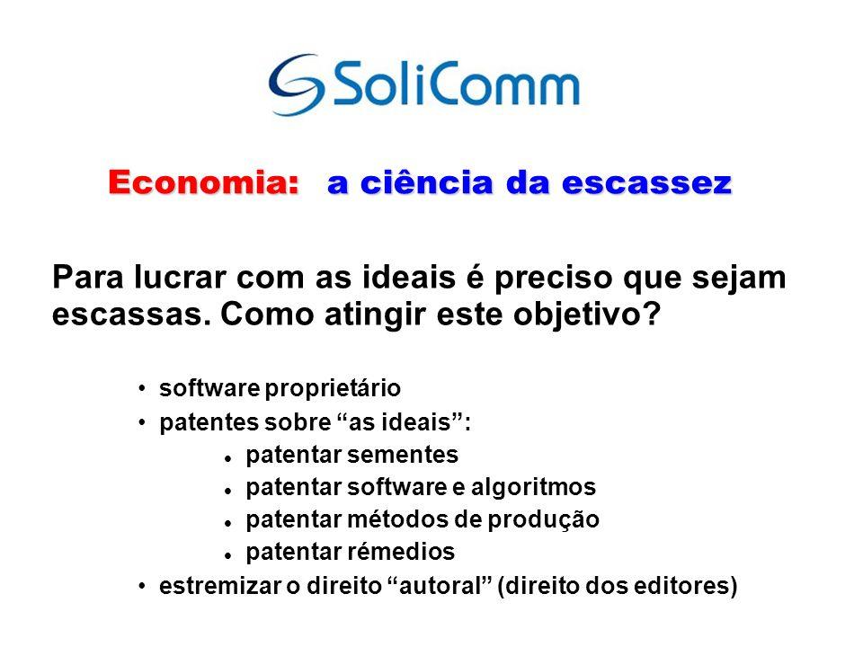 Licença Copyright © 2005-2006 Stefano Barale barale@solicomm.net Esta apresentação é publicada abaixo a licença FDL (Free Documentation License, Licença Livre para Documentação) da Free Software Foundation.