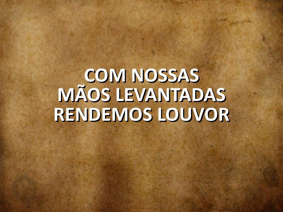 GRANDES COISAS ESTÃO POR VIR GRANDES COISAS VÃO ACONTECER NESSE LUGAR (2X)