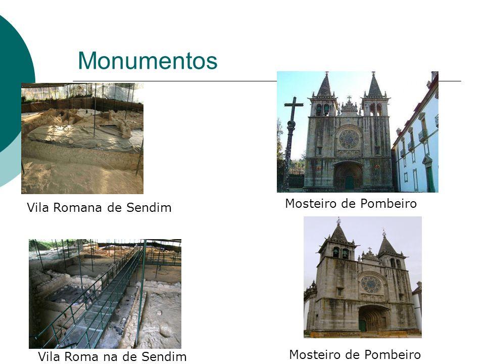 História A primeira referência histórica a Felgueiras data de 959, no testamento de Mumadona Dias, quando é citada para identificar a vila de Moure: