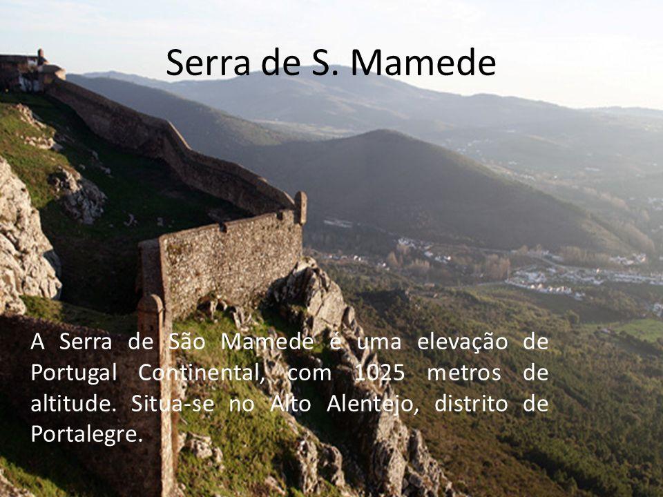 Serra de S.
